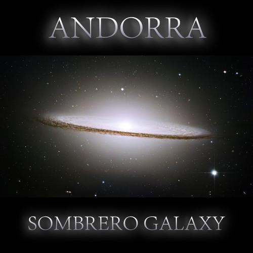 Andorra - 02 - Sombrero Galaxy