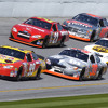 NASCAR Theme.