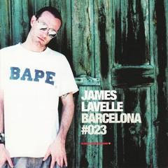 165 - GU23 - James Lavelle - Barcelona - Disc 1 (2002)