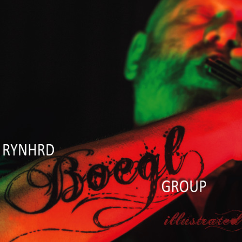 "Rynhrd Boegl Group: CD ""illustrated"" - sound samples"