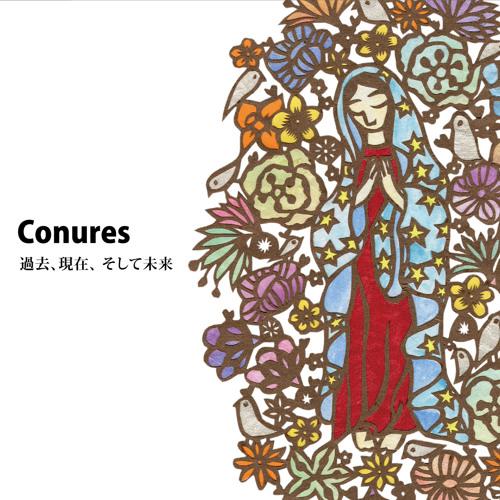 Conures, アルバム試聴用音源@購入先:https://www.melonbooks.co.jp/detail/detail.php?product_id=142993