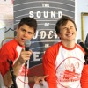 Sammy & Alex's Fake #LeadLUU Campaign Songs