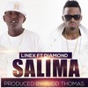 Linex Feat. Diamond - Salima