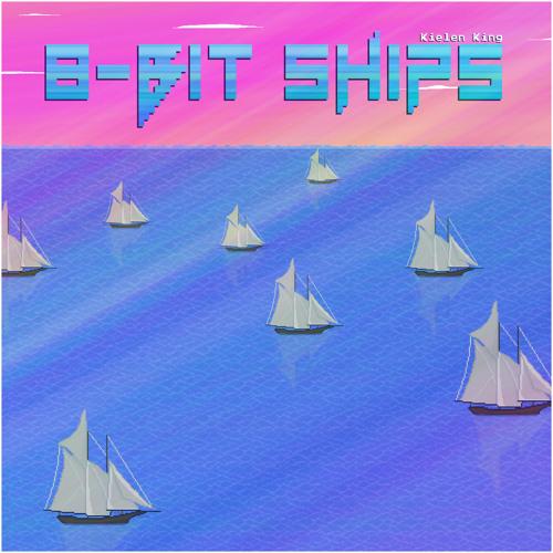 8-bit Ships