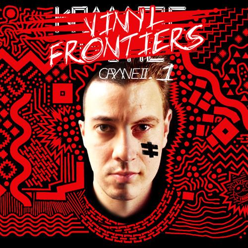 Kraantje Pappie - Crane II de Vinyl Frontiers Remix editie