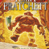 The Extract - Feet Of Clay by Terry Pratchett