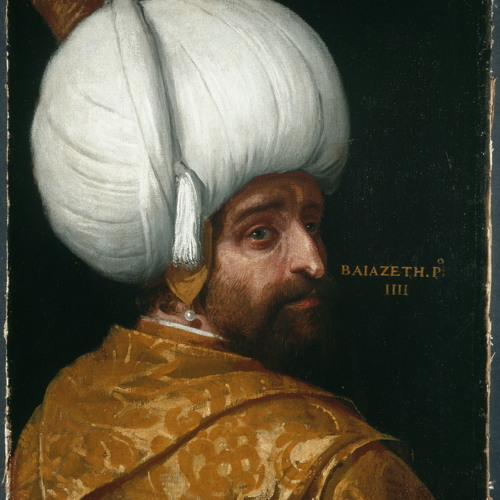 Polskie Radio 2 The Sultans World 0314