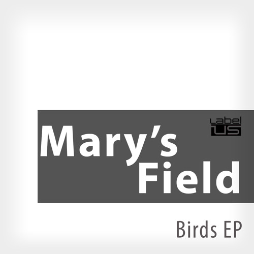 Mary's Field - Birds EP