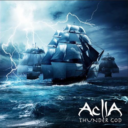 PINDORAMA - 01 - Thunder God