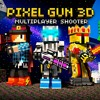 Pixel Gun (Theme Original)