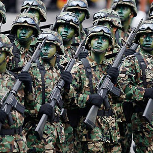 Baixar Áudio das Forças Armadas do Exército Brasileiro revela golpe
