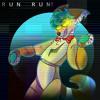 RUN RUN  |  Five Nights at Freddy's song