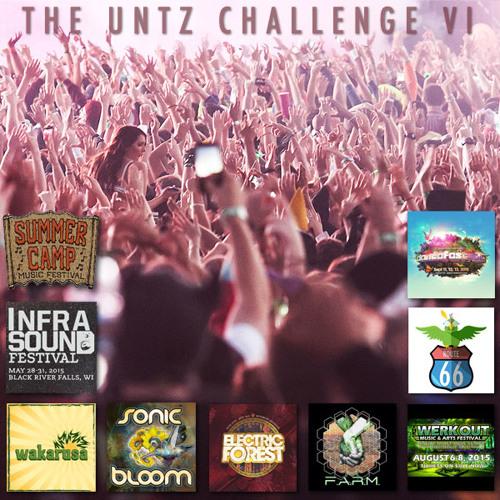The Untz Challenge