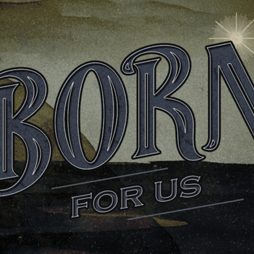 Born for Us