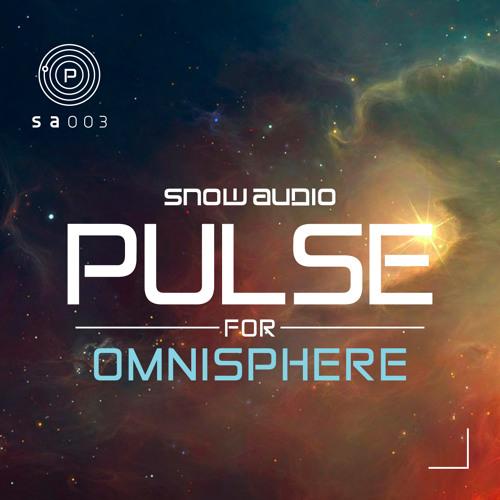 PULSE for Omnisphere