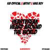 Kid Official X Artist X Nike Boy - Heartbreak Heard Around The World (Remix)