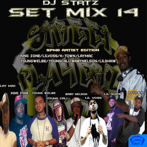 Set Mix 14