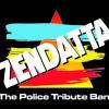 Zendatta, The Police Tribute  Live in Miami TEASER