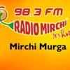 Radio Mirchi Murga - Ladki Ki Awaz - Funny - RJ Naved