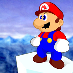 Super Mario 64 - Cool Cool Mountain Remix by Baf