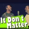 Donavon Frankenreiter - It Don´t Matter (Cover) - Kukanua