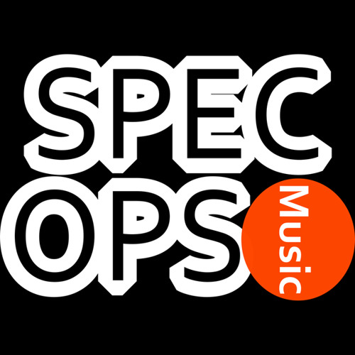 SPECOPS Music Podcast MARCH 2015 - Mixed By DJ HARP