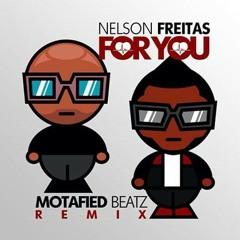 For You (Motafied Beatz Remix)