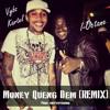 Vybz Kartel Ft. I-Octane - Money Queng Dem [Money Me A Look Riddim]