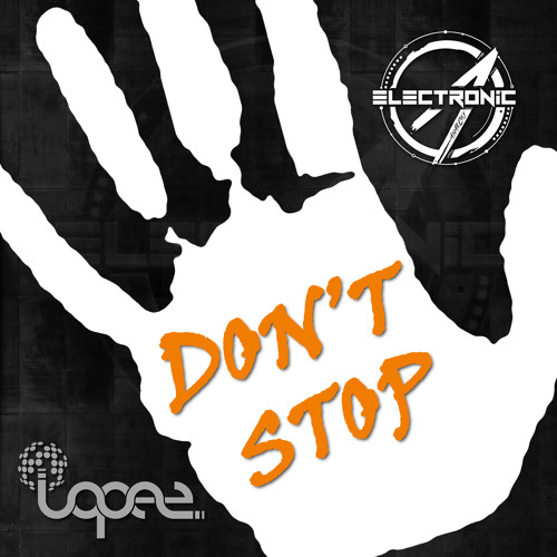 Lopez - Don't Stop (PREVIEW) [ELAN014] (OUT NOW!)