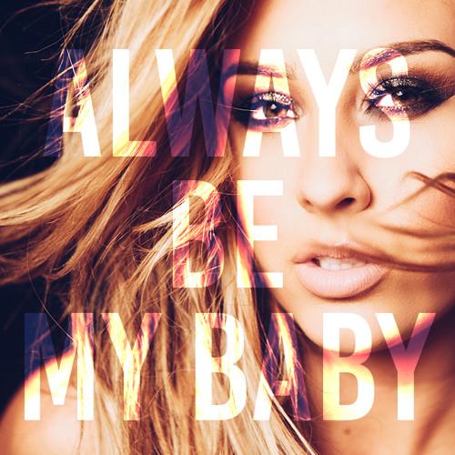 Always Be My Baby - Mariah Carey (Nikki Flores acapella cover)