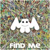 Marshmello - FinD ME Bassboosted