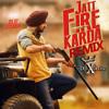 Jatt Fire Karda Diljit Dosanjh Remix - DJ Xtatic