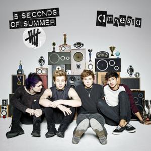 5 Second Of Summer - Amnesia להורדה
