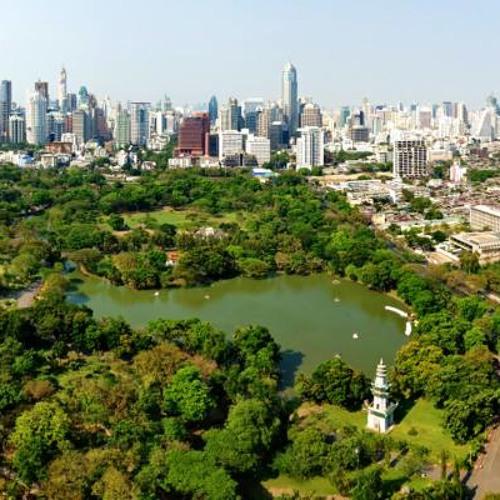 Talk Travel Asia, Episode 21: Three Nights in Bangkok