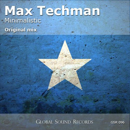 Max Techman - Minimalistic (Original mix)