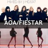 "[MDS97 Mashup/Mix] ""You're Pitiful Miniskirt"" 