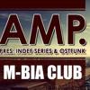 PMX SoundZ Live Set @ MBia Club (AMP indef series & Ostfunk march2015)