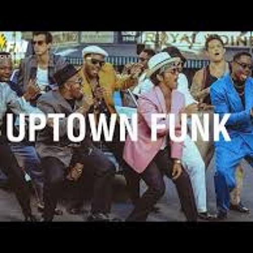 Baixar Up town Funk