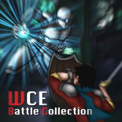 WCE Battle Collection