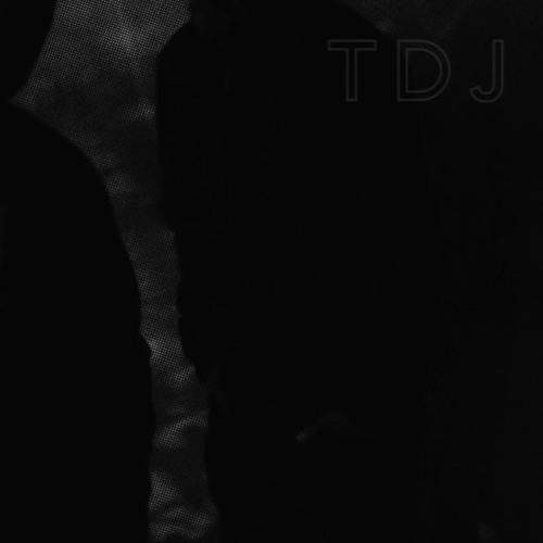 Trevor Deep Jr. - TDJ LP (HPTY004)
