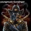 Gunslinger (click buy for 3 songs)