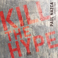 Preview A-traction 031 - Kill The Hype E.P