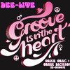 Dee Lite - Groove Is In The Heart (Mike Mac & Mark Dickson's Re - Groove)