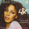 Donna Summer - Hot Stuff (Lenny Remix)