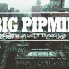 Classic Oldschool Rap Beat Hip-Hop Instrumental 2015 - BIG PIMPIN