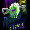 DJ-Set @ Fight For Your Digital Right(s | To Party), Munich - 14032015