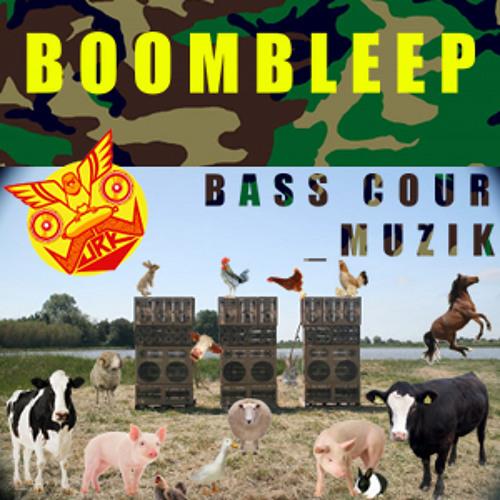 Bass Cour Muzik EP