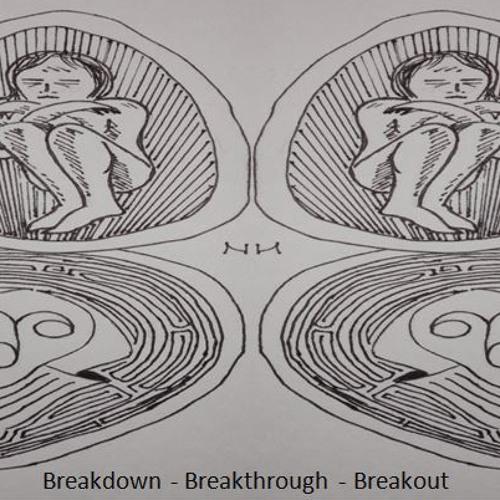 Breakdown - Breakthrough - Breakout (feat. Ronny Heimdal)