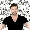 Lo mejor de mi vida eres tu - Ricky Martin