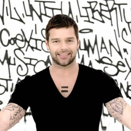 Lo Mejor De Mi Vida Eres Tu Ricky Martin By Fernanda Soto
